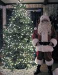 I'm Bringing The Traditional Santa Back To The Northwest