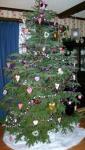 St. Valentine's (Christmas ) Tree