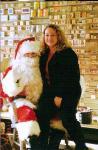 Me & My Wife Heidi December 2000