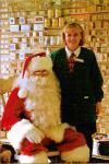 Me & My Sister-In-Law December 2000