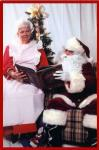 Santa Finch's Photo's
