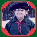 Q) Elf me be, Mrs. Effie Elfsworth.