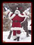 Santa Be Me Team