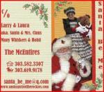 R) Tis Santa's Business