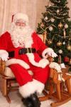 Santa BAZ