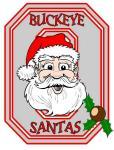 Bukeye Santas Logo