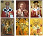 St. Nicholas Icons