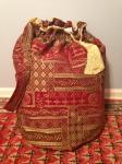 Santa's new bag