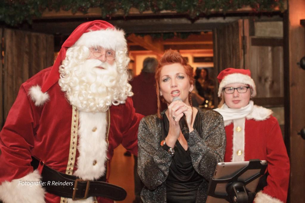 The Dutch Santa Claus ( Kerstman )