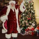 Texarkana Santa