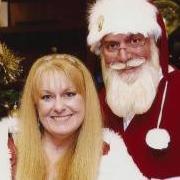 Santa Opa Claus