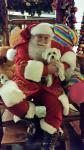 Ronald McDonald House Christmas Party -- Dec. 23