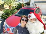Father Christmas 2015