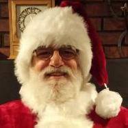 Santa Bob Ford