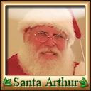 Santa Arthur