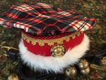 Santa's new hat