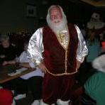 Santa Bob Claus