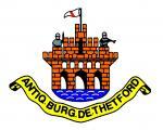 Thetford Town Crest