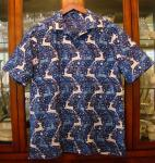 Hawaiian Shirt for Jim Flinn