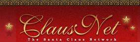 ClausNet small banner