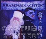Costume Contest Promo