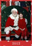 Santa's I have Known
