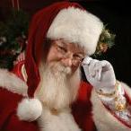 Huntsville Santa