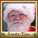 Eureka Santa