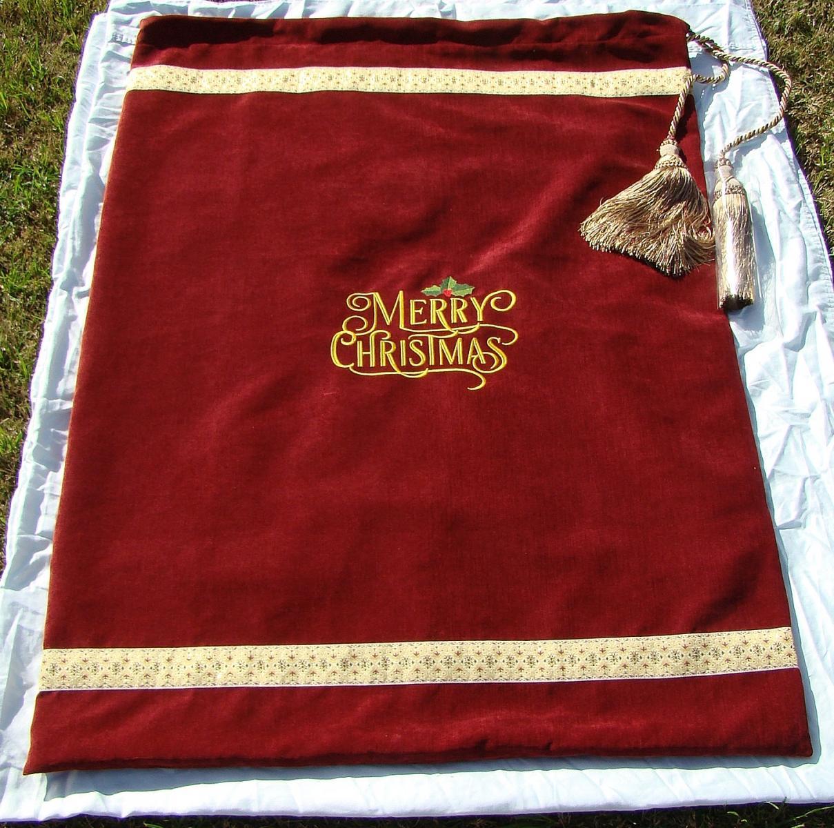 Bob Karrick's New Bag