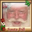Santa Bill Reiller