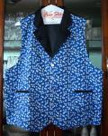 Snowman Vest