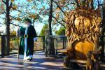 Tulsa Botanic Garden's Saint Nick