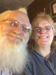 Mr. & Mrs. Santa Claus ~ 2017
