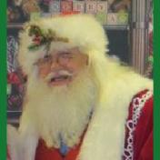 Santa Bob McMasters