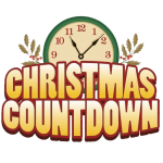 ClausNet Christmas Countdown