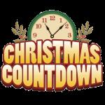 ClausNet Christmas Countdown