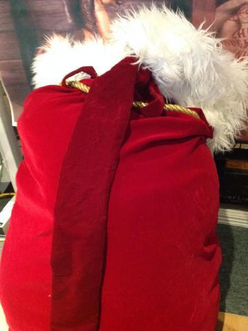Santa bag 1.2