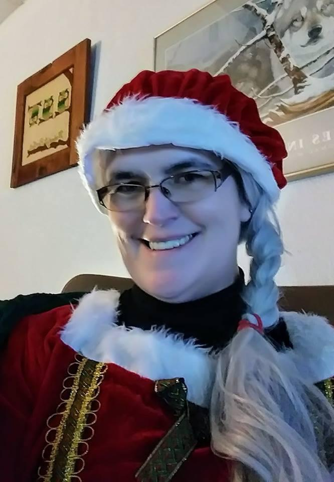 Mrs Claus portrait jpg