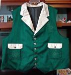 Johnatha's Vest