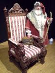 Key Ctr Chair