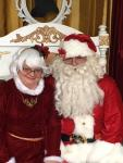 Santa Vic's Christmas Season