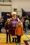 Santa Blake