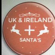 UK & Ireland Santas
