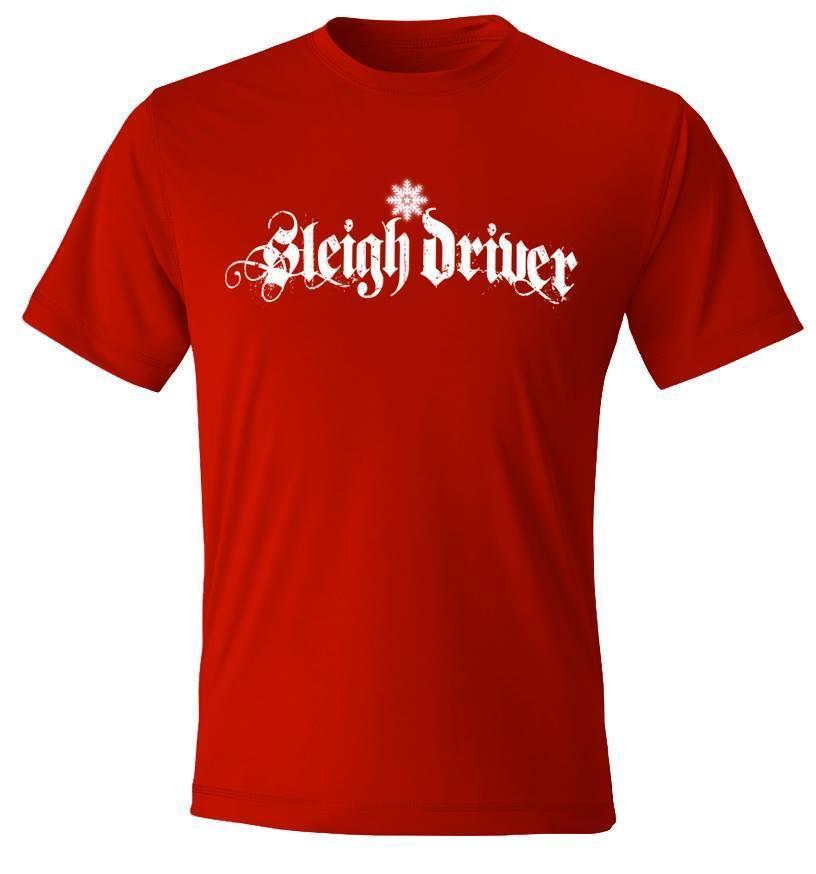 Sleigh Driver Shirt.JPG