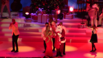 Maria Carey All I Want for Christmas Is You Tour