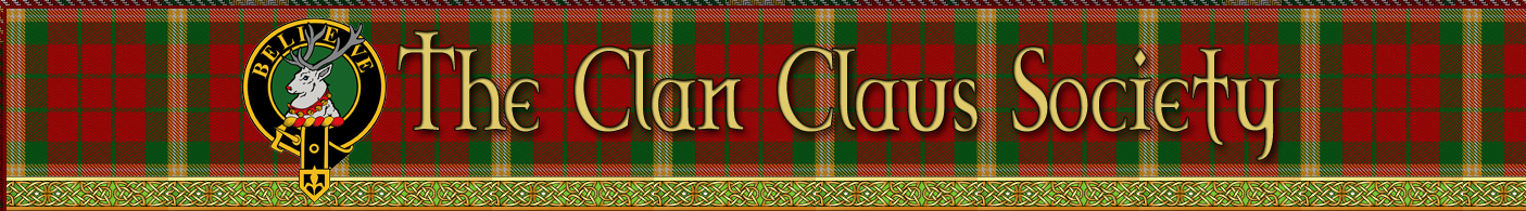 Clan Claus Society