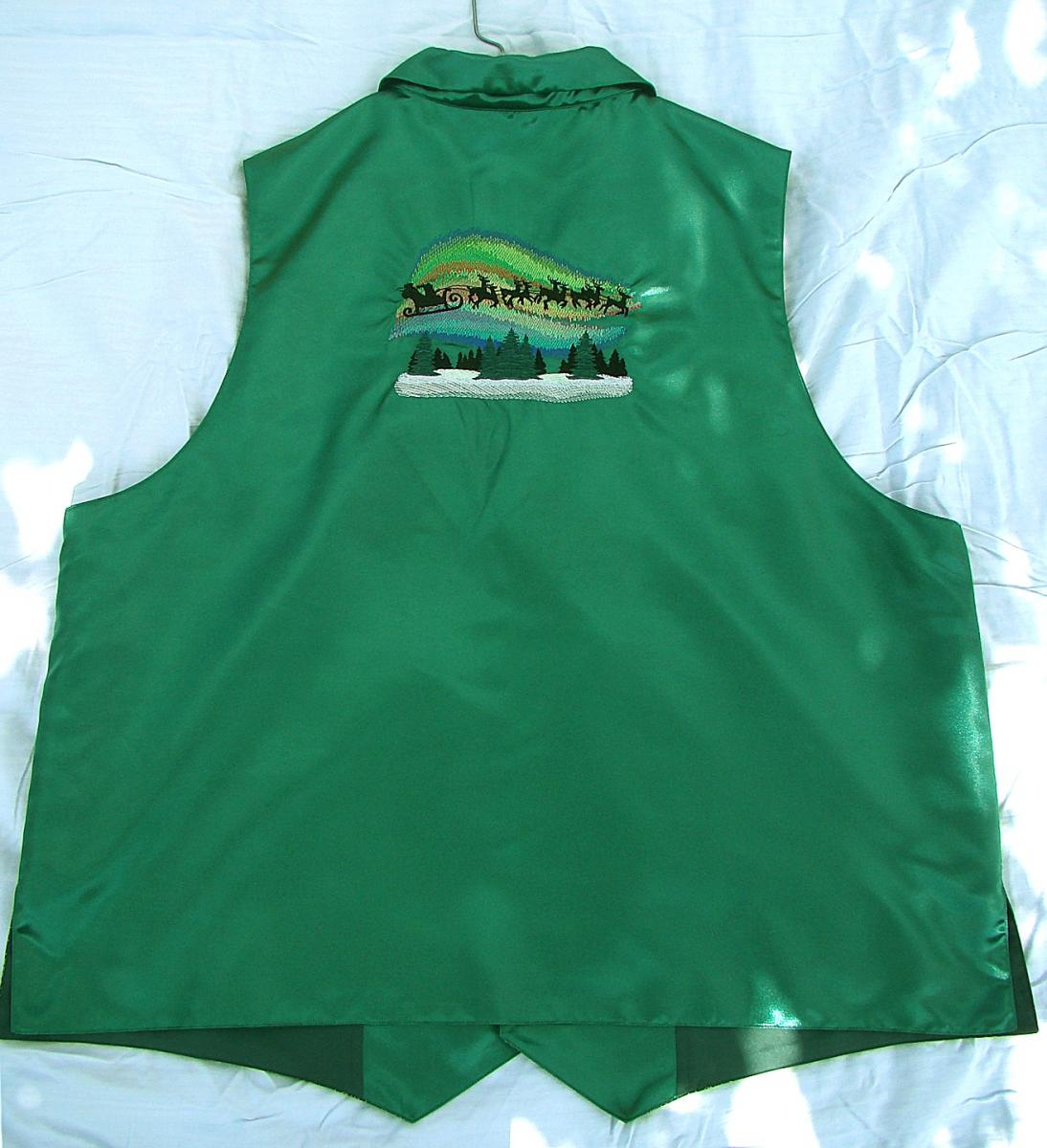 Wayne green vest back.jpg