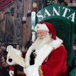 Santa Jeffrey