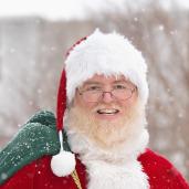 Santa Mike O