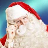 Santa Jonathan
